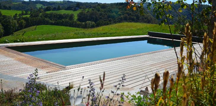 Euro piscines pessac athl tic club for Concept piscine